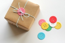 ♡ // GIFTS // ♡ / Ideas for Gifts!