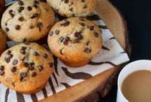 Muffins / by Divinity Le Fay