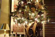 christmas / by Kara Samsgr