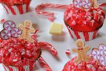 Christmas Bakes / Christmas bakes