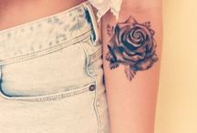 ♡ // TATTOOS // ♡ / Tattoos ideas and inspirations