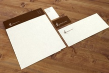 My Letterhead, Business Cards, & Envelopes