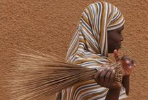 Africa / People and traditions