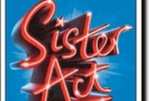 Past Shows- SISTER ACT / Sister Act makes its debut at the Fox  Theatre in St. Louis November 19- December 1, 2013