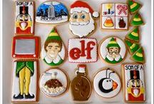 Past Shows- ELF / Elf debuts at the Fox Theatre in St. Louis December 17-29, 2013.
