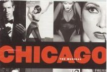 CHICAGO / Chicago returns to the Fabulous Fox Theatre in St. Louis March 2-4, 2018.