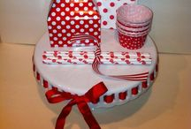 Red Party / Red party themed products and ideas for your next red themed event. Jilly Bean Kids