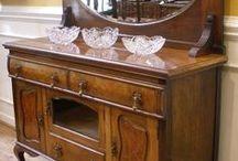 Antique Furniture / by Josie Conde