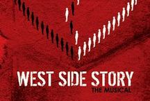 Past Shows- WEST SIDE STORY / West Side Story debuts at the Fabulous Fox Theatre from January 3 - 5.