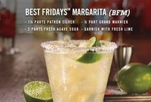 Bring the Bar to You / Looking to bring all the flavor of TGI Fridays bar to your next cocktail hour? ... Look no further with all these delicious drink recipes from our bar to yours!  / by EatAtTGIFridays