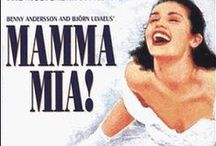 Past Shows - MAMMA MIA! / Mamma Mia returns to the Fox Theatre July 28 - 30, 2017.