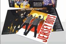 Past Shows- JERSEY BOYS / Jersey Boys makes its way back to the Fabulous Fox May 18-22, 2016.