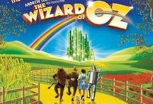 THE WIZARD OF OZ / The Wizard of Oz will return to the Fox Theatre in St. Louis February 23-25, 2018.