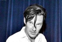 obsession / Benedict Cumberbatch