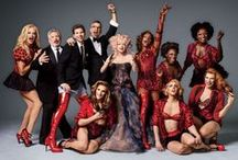 Past Shows - KINKY BOOTS / Kinky Boots graces The Fox Theatre stage March 24- April 5, 2015