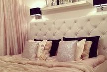 Dream Room / by Baylie Summer