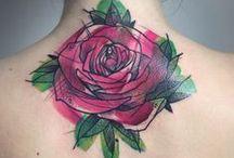 Tasteful tattoos! / by Baylie Summer