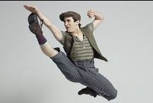 Past Shows - NEWSIES / Seize the day with Newsies at the Fabulous Fox January 19-31.