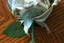 Gifting money