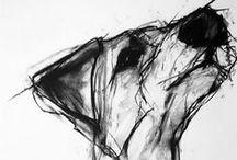 Drawing Ideas / by Shannon Carmichael