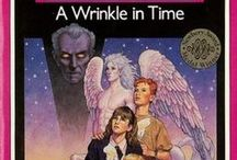 A Wrinkle in Time / Inspiration