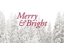 Merry & Bright / Loved ones visit, friends gather, and cherished memories are made. The warmest season starts with you. / by The Limited