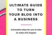 {Social Media and Blogging Tips}
