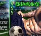 Endurance / Book 2 in the Harris Brothers Series...TANNER!!!