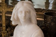 Vintage | Statuary / by Edith & Evelyn Vintage