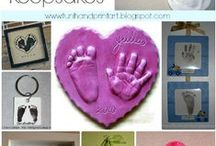 Babies Gifts /  www.etsy.com/shop/thebabyhandprintco  TheBabyHandprintCo specializes in crafting handprint and footprint mementos, as well as create garlic graters.  Whether you are looking for nursery décor, home décor, pet memorials, or a custom keepsake, we are dedicated to providing you only the highest quality ceramic clay products. Our signature products, our handprint and footprint keepsakes, are especially popular for new mom gifts, baby shower gifts, and playroom décor.  / by TheBabyHandprintCo