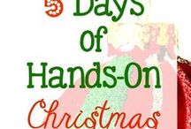 Christmas / It's beginning to look at lot like Christmas! Food * Crafts * Gifts * Decor * Fun * Memories