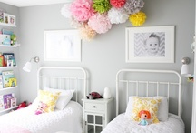 HOME: Kids Room