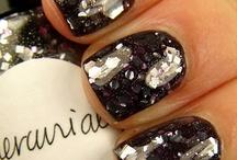 Nails  / by Ashley Gorlick