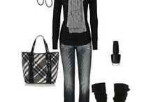 My Style / by Mandi Erickson