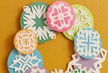 Kids Winter Party Ideas