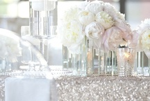 wedding inspiration / by Katie Bedene