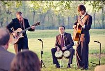 Wedding Entertainment Ideas / by GigMasters.com