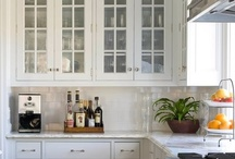 Kitchens / Kitchens / by Emily Polla