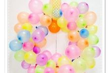 Party Ideas / by JoAnne Dutcher