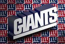 Giants Wedding Inspiration / Yes, you can use your favorite team as wedding inspiration. Why not?