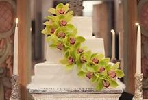 Wedding Cakes / Amazing wedding cakes of all types / by GigMasters.com