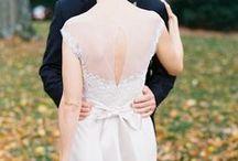 Wedding Styling / Weddings / by Emily Polla