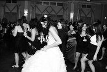 Wedding Dances / Fun, funky, or sweet great shots of wedding dances.