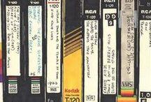 I Heart the '80s/'90s / by Andrea Cordts