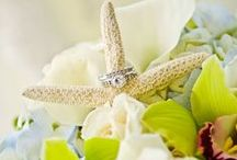 Wedding Rings / Wedding rings aren't really our specialty, but who can resist these gorgeous photos?