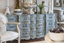 Fabulous Furniture / It's about Fabulous Furniture! / by Edith & Evelyn Vintage