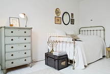 Interiors and Exteriors / What we like to see and where we would like to be...Dreaming Dreaming