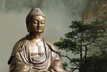 Buddhas where I find them