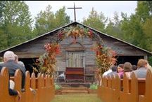 Fall Weddings / Photos, inspiration and ideas for Fall Weddings / by GigMasters.com