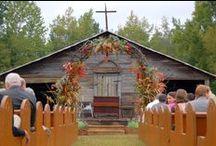 Fall Weddings / Photos, inspiration and ideas for Fall Weddings
